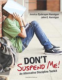 Don't Suspend Me