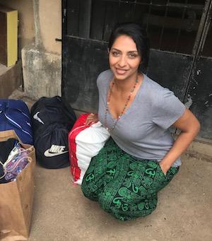 India-Nayantara Rodrigues