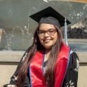 LiberalStudies-Grads-2019-Claudia