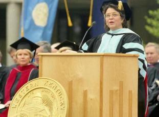 Barbara Burch WKU Graduation.jpg