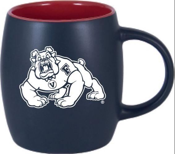 Fresno State Bulldog Coffee Mug